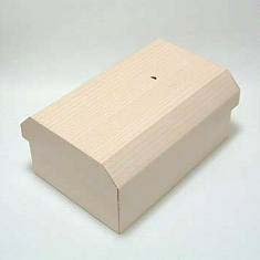 ペット用棺(ひつぎ) 桐タイプの写真